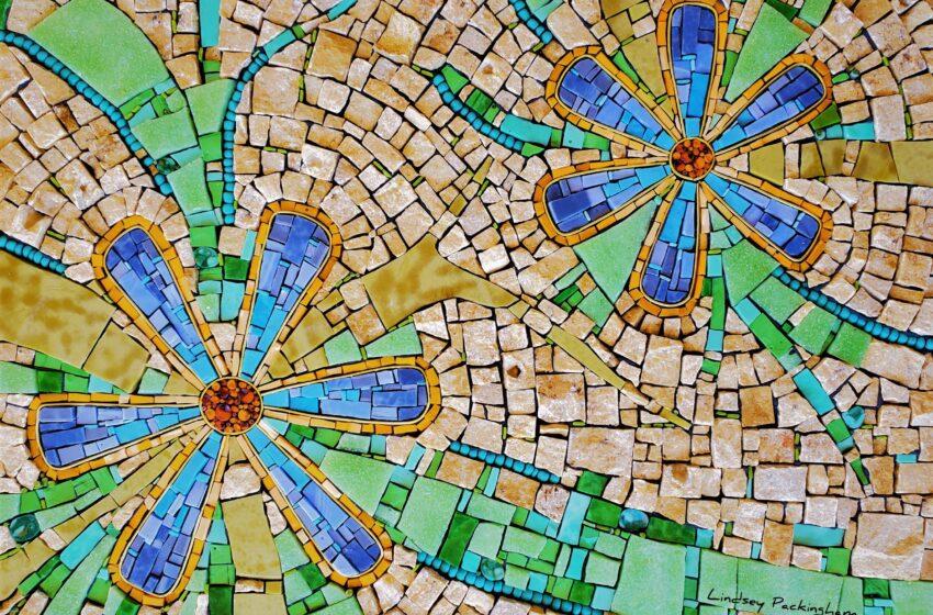 El Paso Art Association to host Mosaic Art Demonstration on June 12
