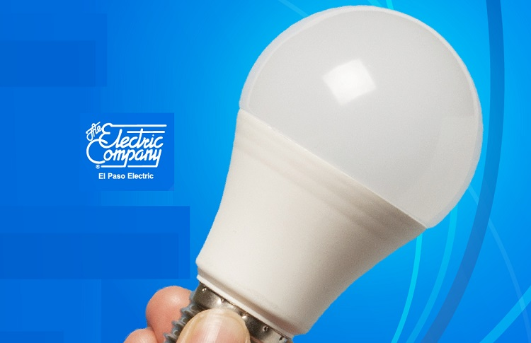 El Paso Electric hosts Free LED Lightbulb Giveaways at New Mexico Payment Centers