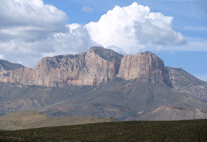 Guadalupe Peak to be conquered to raise funds for Alzheimer's Association