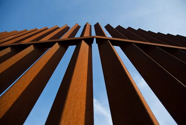Texas border wall project receives over $450K in donations, a week after Gov. Greg Abbott announced plans