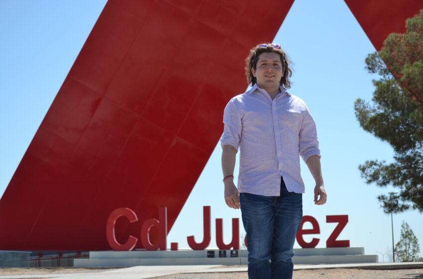 EPCC Student from Juarez transfers to Atlanta after receiving scholarship