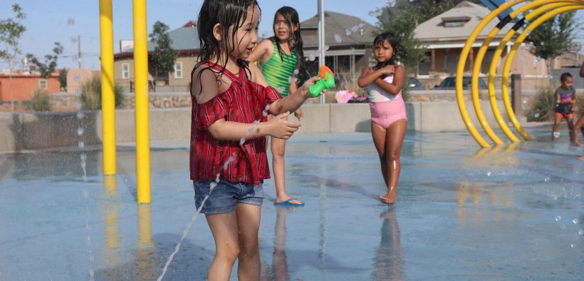 El Paso temperatures soar, creating health risks for vulnerable populations