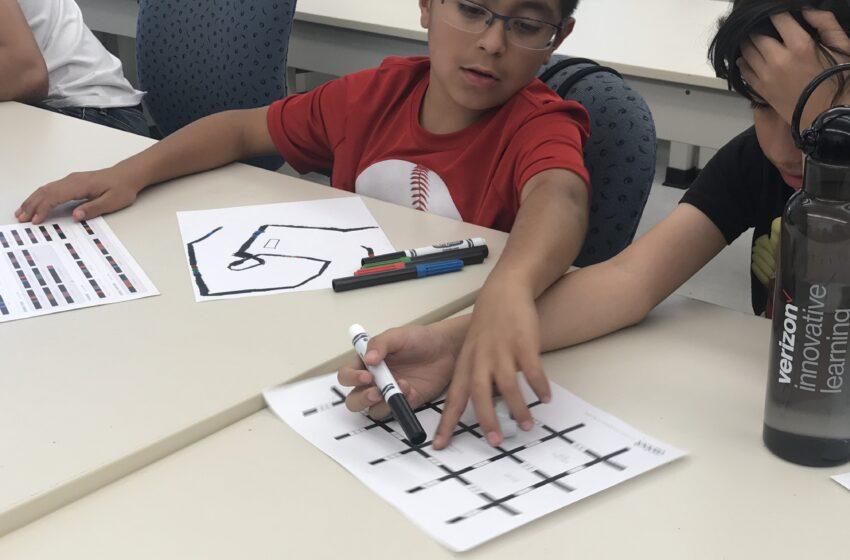 Verizon, NMSU to host virtual STEM summer program for middle school students