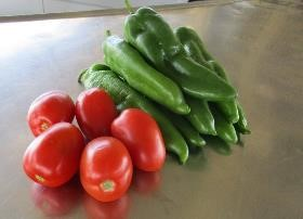 CBP: Prohibition on importation of peppers, tomatoes still in place