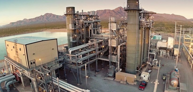 El Paso Electric's Newman 6 project to go before judge