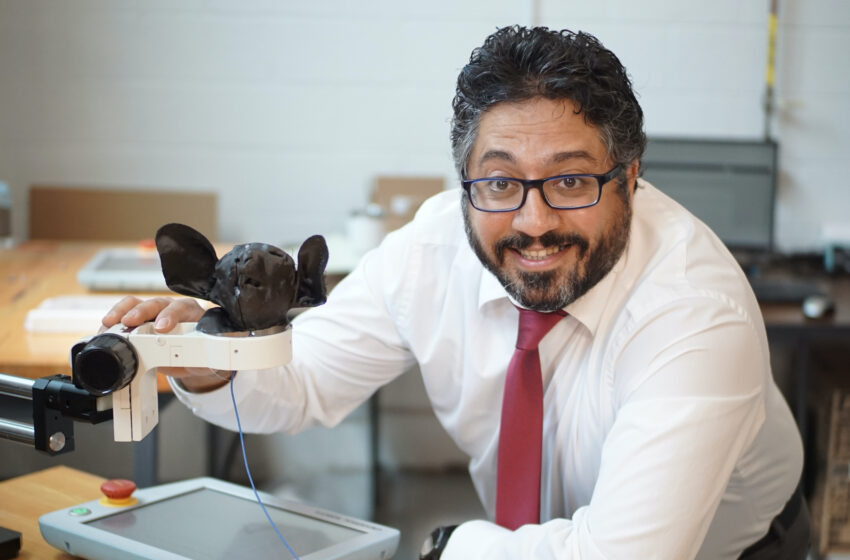 NMSU Civil engineering assistant professor receives prestigious NSF CAREER award