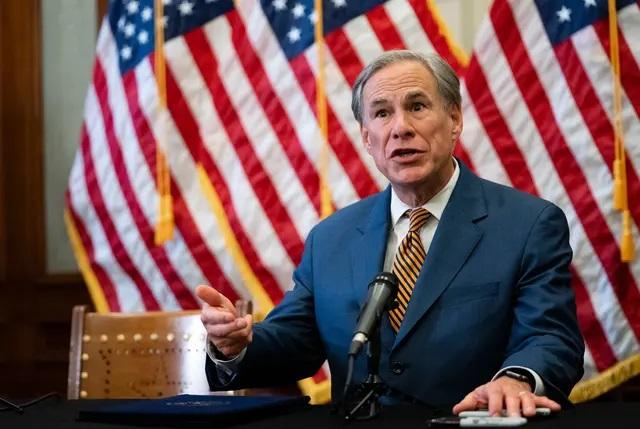 Texas House Democrats and legislative staffers take Gov. Greg Abbott to court for defunding Legislature