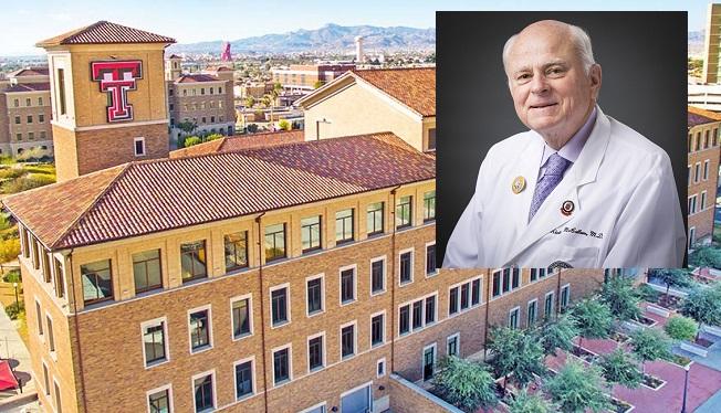 TTUHSC El Paso Professor elected to local, national Medical Organizations