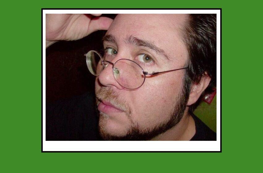 Ross Anthony Babcock: November 27, 1971 – May 28, 2021
