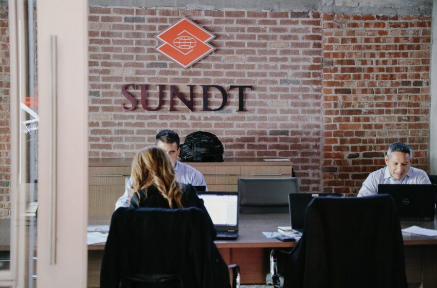 Sundt Construction ranked 58th among ENR's Top 400 Contractors list