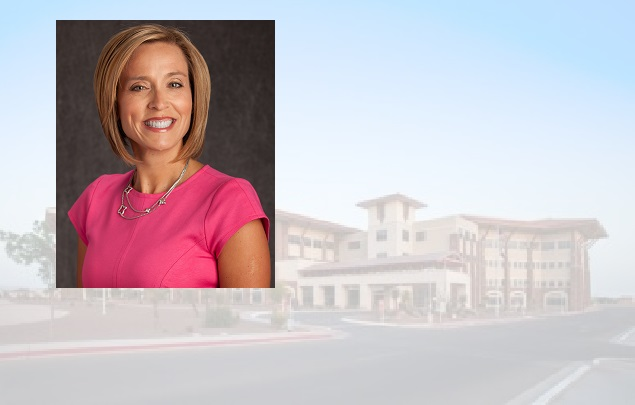 Tasha Hopper appointed as The Hospitals of Providence East Campus CEO