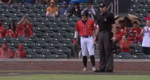 Sunday's Chihuahuas vs Round Rock game suspended; Doubleheader on Monday, June 28 at 5:05 p.m.