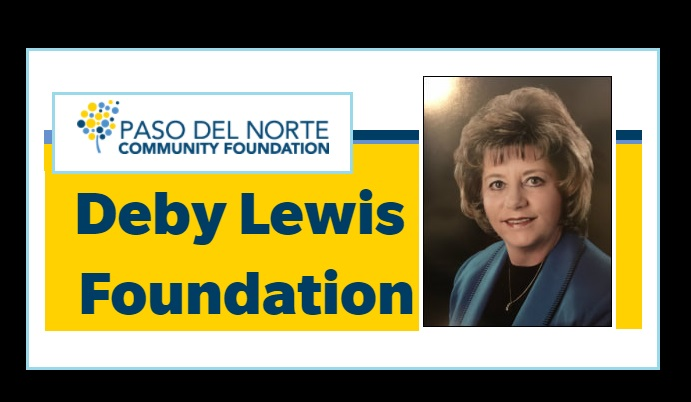 Deby Lewis Foundation awards $50k in scholarships to El Paso students