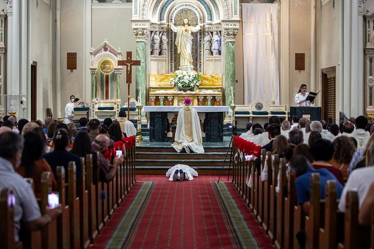 Photo courtesy Diocese of El Paso