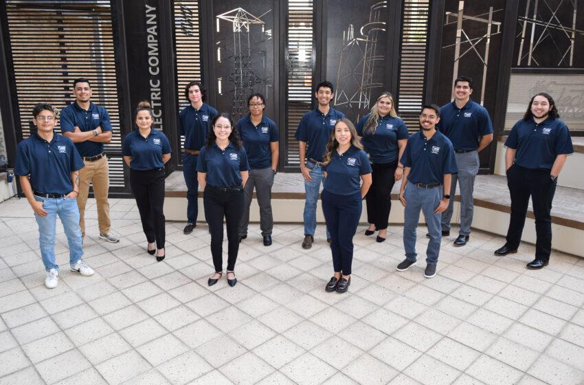 El Paso Electric 10th Annual Summer College Internship session underway