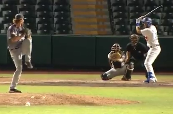 Clip courtesy EP Chihuahuas/Twitter