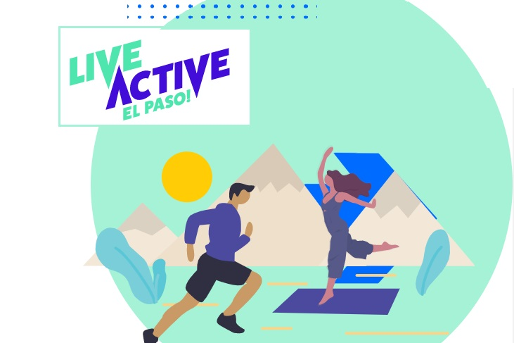 Live Active El Paso to celebrate International Yoga Day with Free Yoga Event