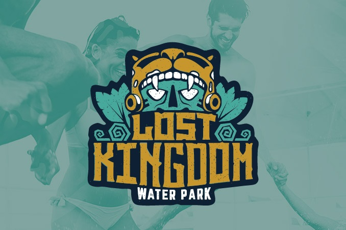 City celebrates opening of Mayan-Themed Lost Kingdom Water Park Sunday