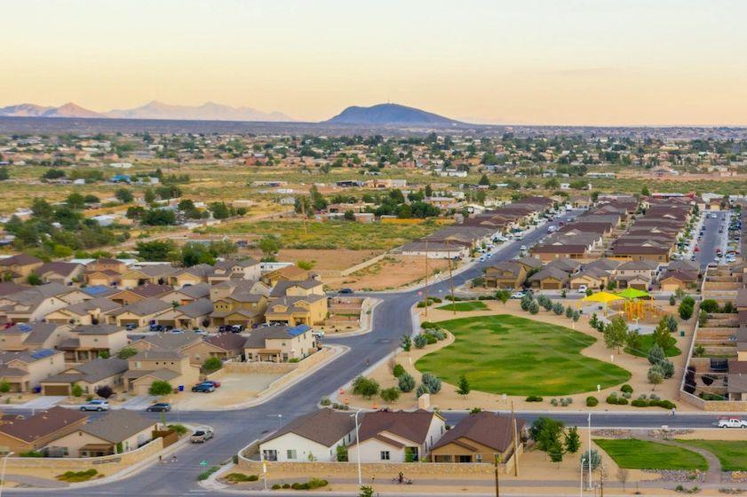 El Paso's Edward's Homes makes $30M investment in Las Cruces' Metro Verde subdivision