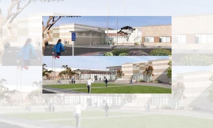 New SISD combo school in Eastlake area  | Courtesy SISD