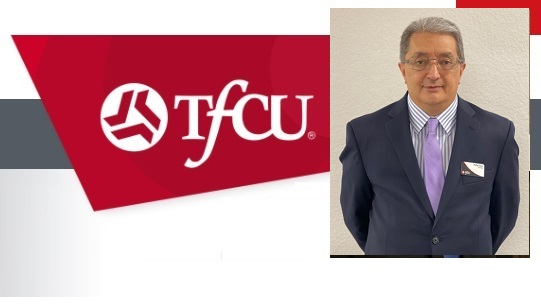 TFCU welcomes Phillip Davis as new Controller