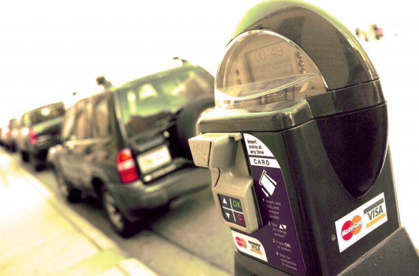 City of El Paso extends hours for Uptown District Parking Meters