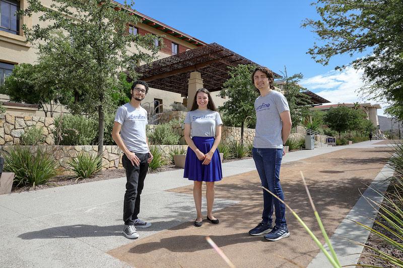 UTEP Professor to study COVID-19's effect on Hispanics