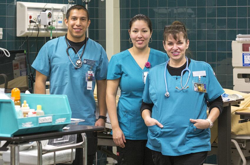 EPCC Nursing Accreditation site visit invites public comment