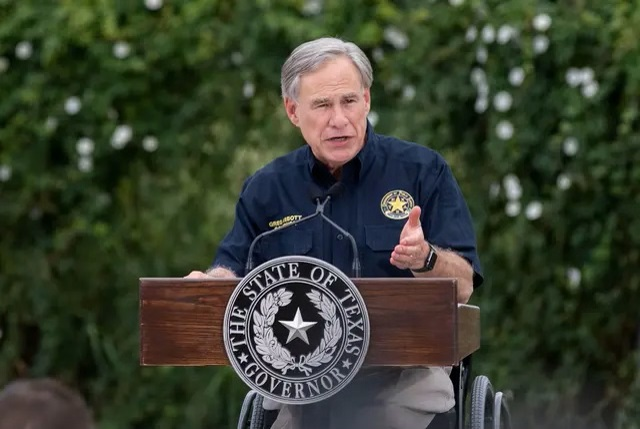 Gov. Greg Abbott includes voting restrictions, critical race theory and rules for transgender student athletes on special legislative session agenda