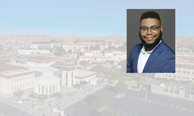 UTEP snags U.S. Department of Energy Grant to enhance research, training infrastructure