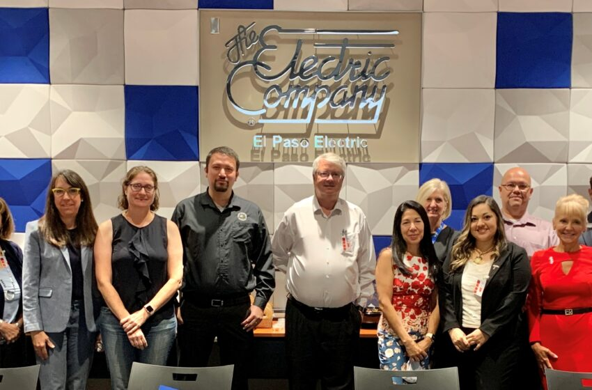 El Paso Electric launches Customer Advisory Partnership to drive collaboration, innovation
