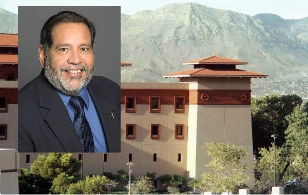 UTEP's Dr. Gabriel Ibarra-Mejia appointed to EPA's U.S.-Mexico Border Environmental Program