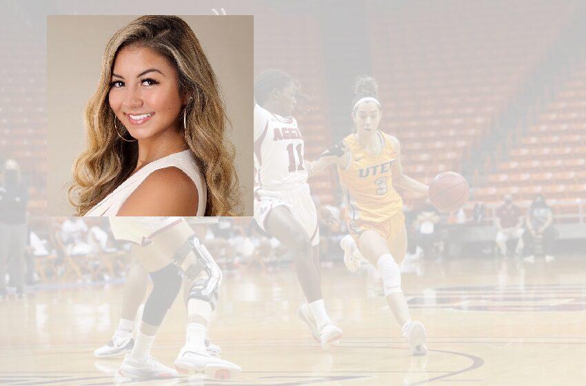 Natalie Halbleib named Director of Basketball Operations for UTEP Women's Basketball