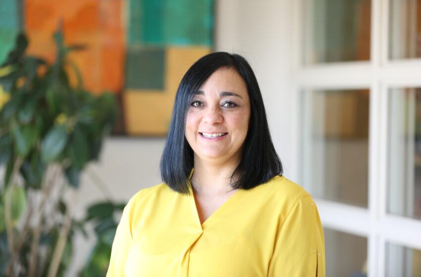 Maria Castillo tapped as new Assistant Principal at Congressman Silvestre & Carolina Reyes Elementary