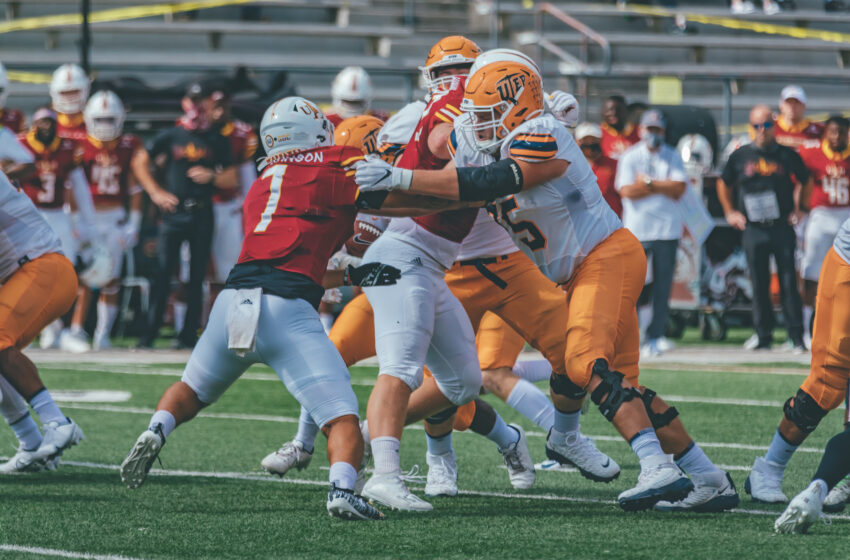 UTEP's Andrew Meyer named to C-USA Academic Watch List