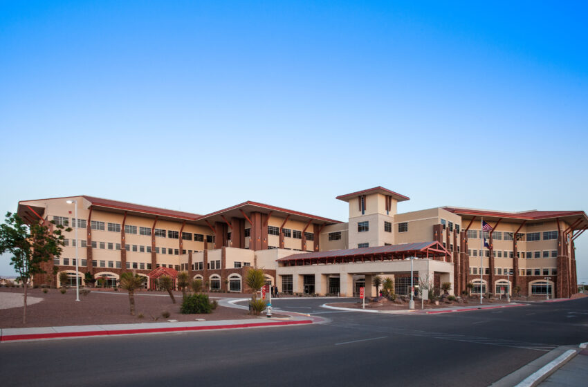 Hospitals of Providence announces $20M investment in East El Paso