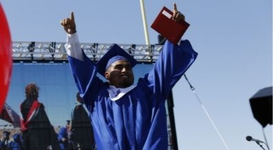 El Paso ISD Class of 2021 rakes in $102m+ in scholarships
