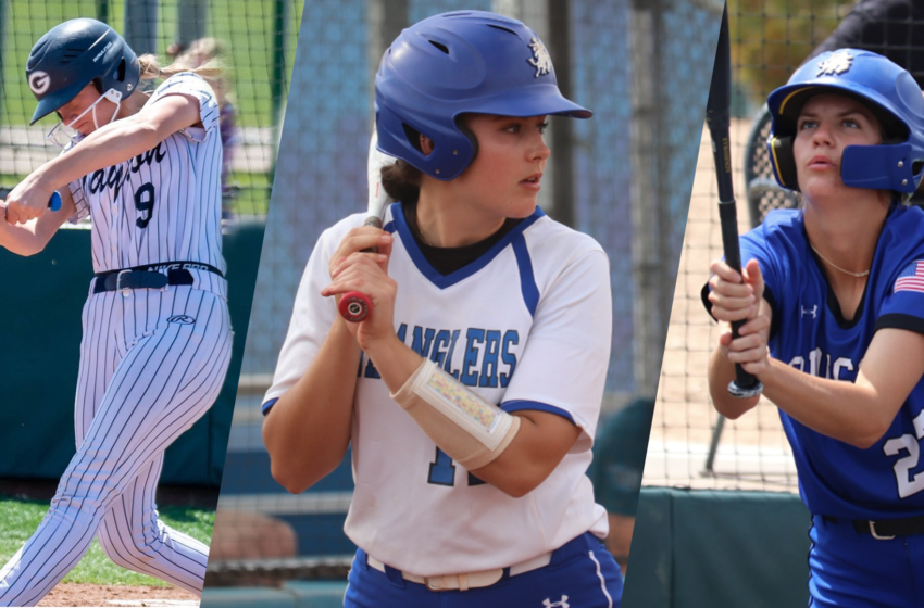 Bringing the BOOM: Three Junior College transfers added to Miner Infield in 2022