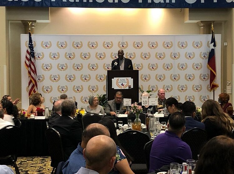 El Paso Athletic Hall of Fame set to celebrate Class of 2021 with banquet