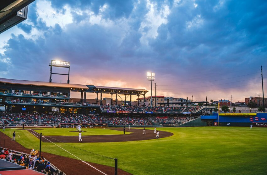 Chihuahuas vs Albuquerque Postponed; Game to be part of doubleheader Saturday