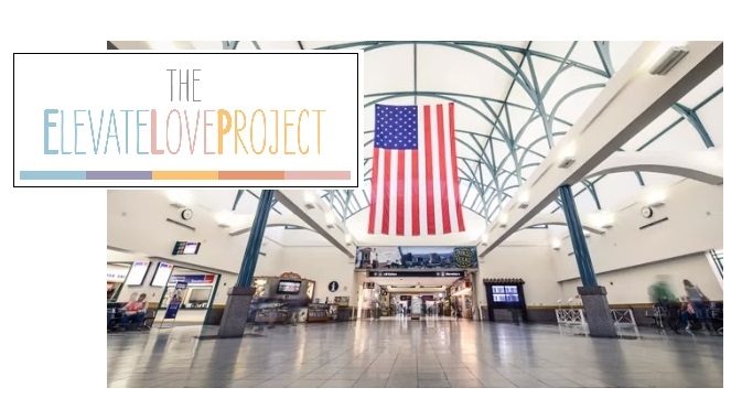 El Paso Airport, El Paso Children's Hospital partner for new art exhibit