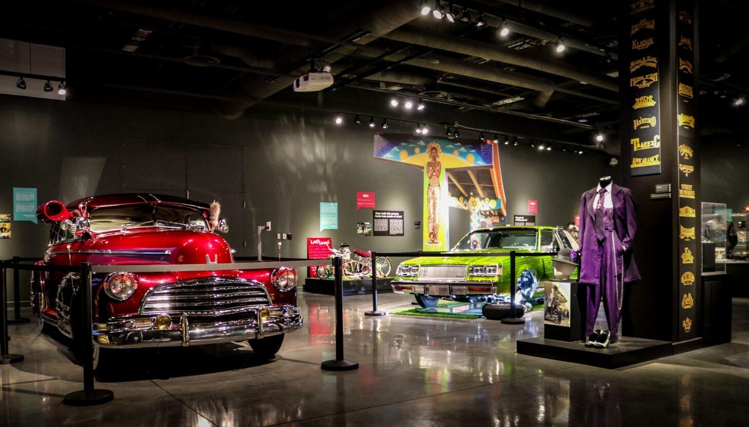 Photo courtesy El Paso Museum of History