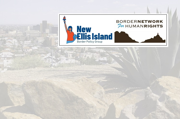 New Ellis Island virtual border policy summit to feature regional leaders, elected officials