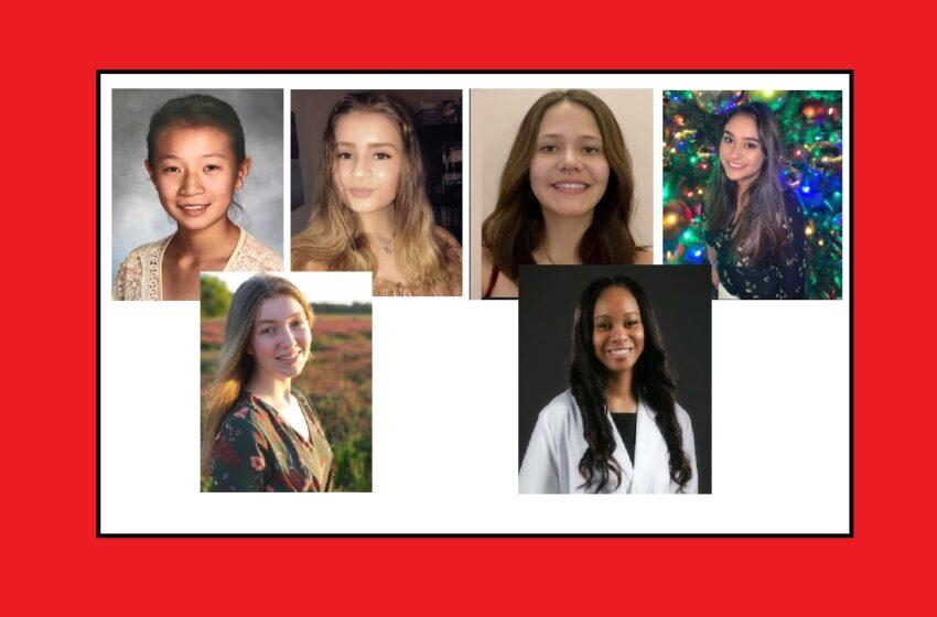 Paso del Norte Community Foundation announces STEM Scholarships recipients