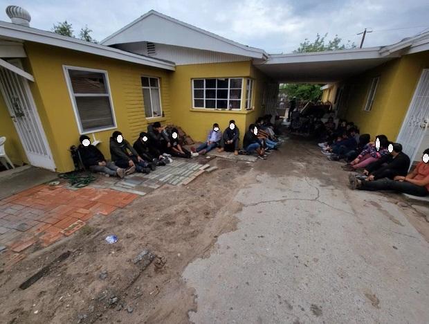 Photo courtesy Border Patrol
