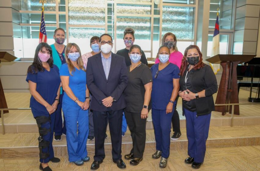 Forensic Healthcare Program at William Beaumont AMC
