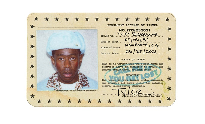 Tyler, The Creator tour sets El Paso as stop for February 2022