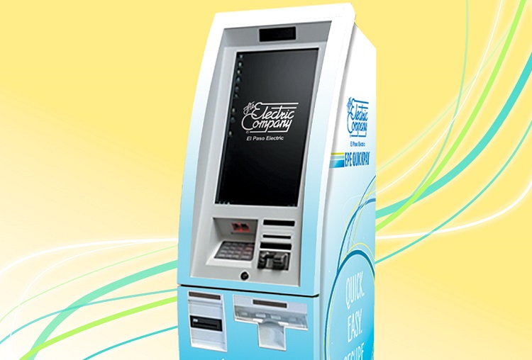 El Paso Electric now offers Payment Kiosks throughout service region