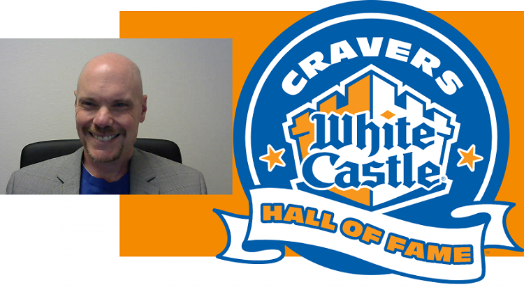 El Paso man inducted into exclusive White Castle Cravers Hall of Fame