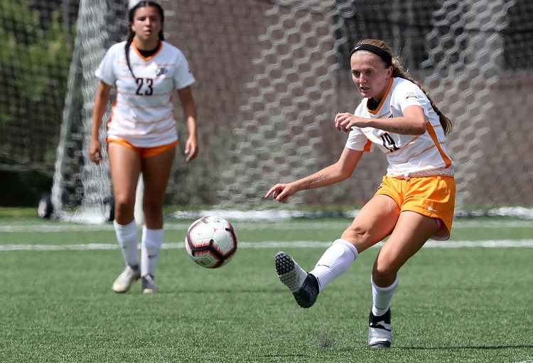 UTEP Soccer sets out for California for 2 matches